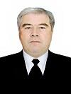 Домуладжанов Ибрагимжон Хаджимухамедович