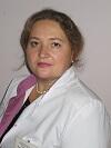 Соколова Мария Георгиевна