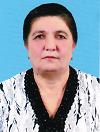 Атхамова Саида Кудусовна